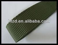 garment accessories PP webbing PP belts