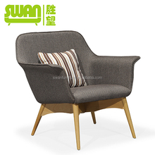 2087 popular french style single chair