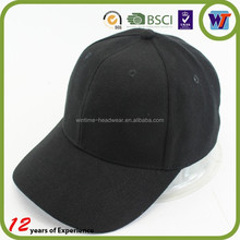 Multi color custom made promotional caps baseball cap with sandwich