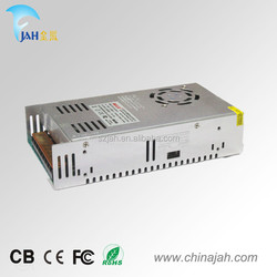 CE ROHS 400W JAH-A400-12 LED Power Supply Two years warranty
