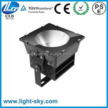 Clients Strongly Recommended Safety IP65 Shenzhen Factory 500w LED Flood Light