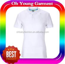 promotional dri fit pique man polo t-shirt cheap breathable polo t shirt factory high quality new design plain white polo tshirt