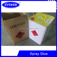 Mattress Spray glue for foam mattress 608#