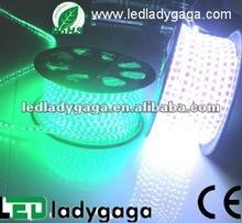 2012 High Bright IP65 100m/roll led strip light 220-240v