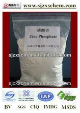 High Purity Level Zinc Phosphate
