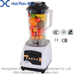 Factory Price Fruit And Vegetable Juice Extractor commercial grade stainless steel mixers