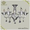 2015 trade assurance suppliers hot sale homelighting modern light with glass chandelier light