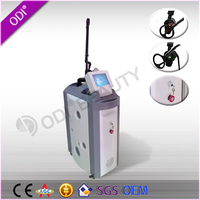 CE Approved china factory stretch removal OD-C600 Hight Quality fractional co2 laser tube 400w