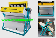 CCD Peeled Mung Beans Color Sorter Machine