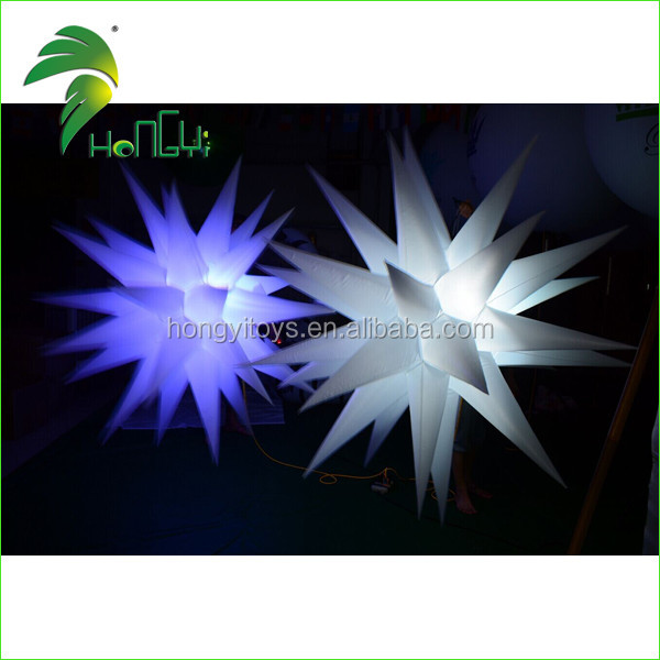 star lighting balloon  (6)