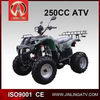 200cc/250cc Jinling 2015 new motorcyle 4 wheel cheap price atv for sale