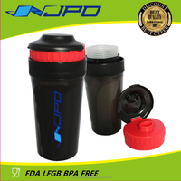 Eco Friendly & BPA Free Manufactures Shaker, Smoothie Shaker Bottles, Protein Shaker