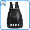 hot sale printed canvas backpack bag backpack shoulder bag canvas bag