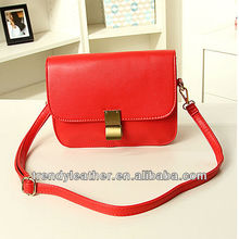 Colourful ladies small shoulder sling bag