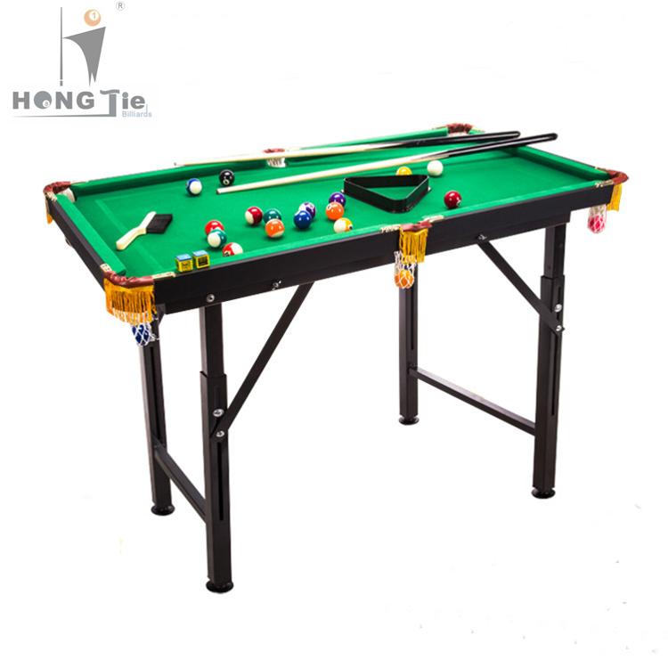 Mini Foldable Snooker Table Game Mini Billiard Table Buy
