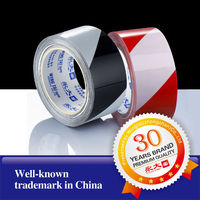 high quality red line adhesive tape