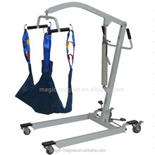 2015 best equipment for lifting of patients disabled people in hospital nursing home