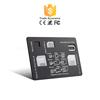 shenzhen supplier dual sim card cpu 4 sim card mobile phone,Nano,Micro,sim card kit