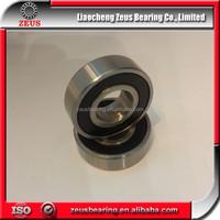 Low noise wear-resistant 6302 motorcycle wheel bearings