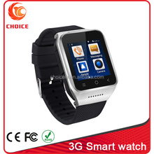 best sale wifi watch gps bluetooth 3.0 and camera 5.0 manufacturer