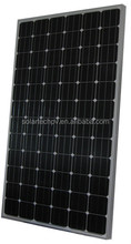 Top sale 300W mono Solar panel,solar PV cell solar module,solar panel battery