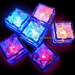Promotional gifts LED light up ice