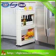 New Arrival High Quality Plastic storage Shelf