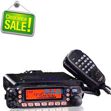 Joytone ft-7800e dualband móvil de radio del coche