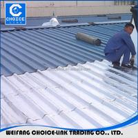 Self adhesive bitumen membrane roof top waterproof materials