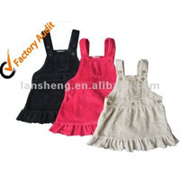Cotton Infant Clothes,Infant Garment,Infant Dress