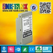 Zhuhai INK-TANK Chip Resetter can reset the ink cartridge (T1621 / T1622 / T1623 / T1624) chips