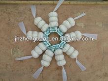 2015 New crop fresh high quality natural garlic