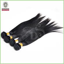 Grade AAAAAA unprocessed 3 bundles red brazilian hair weave