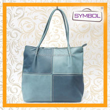 Latest most popular pu hand bag and purse