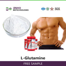 Chinese manufacturer nutrition supplement,feed additives, food additive L-Glutamine powder