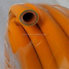 Pvc Flex acetileno manguera