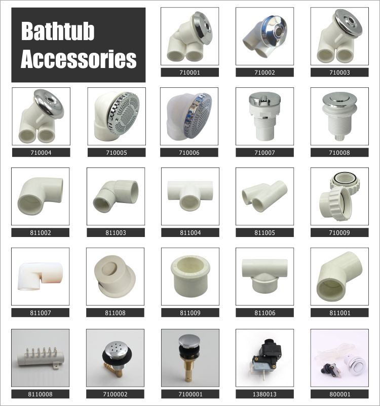 What Size Plumbing Fittings Hot Tub Spa
