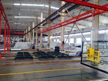 Glass Transporation Vacuum lifter price