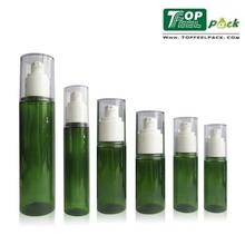High Quality Plastic Spray Bottle 50ml 80ml 100ml 120ml 150ml PET Spray Bottle