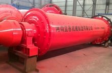2013 Long using-life copper ore grinding mill from reliable China supplier