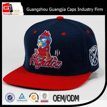 2015 Top Selling Children cap garment wash mixed color snapback hats wholesale