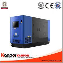 High quality diesel generator used at home 3kva-100kva