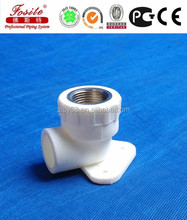 PPR pipe fittings/ PPR fittings/PPR female seated elbow