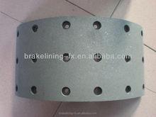 auto parts ,Bus brake pads ,BFMC:BT/59/6,WVA:19463
