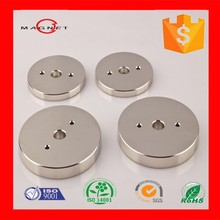 Shanghai strong ndfeb magnet China product neodymium magnet