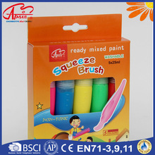 china art supplies paint for children and students