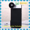 180 Degree Fisheye Fish Eye Phone Camera Lens + Back Cover Case For iphone 6