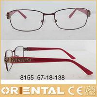 2013 latest optical eyeglass frames