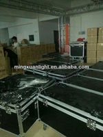 china flight case for moving head