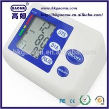 Wholesale Home use digital wrist type blood pressure machine online shopping